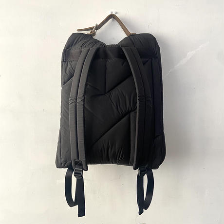 macromauro  BACKPACK (M)  black