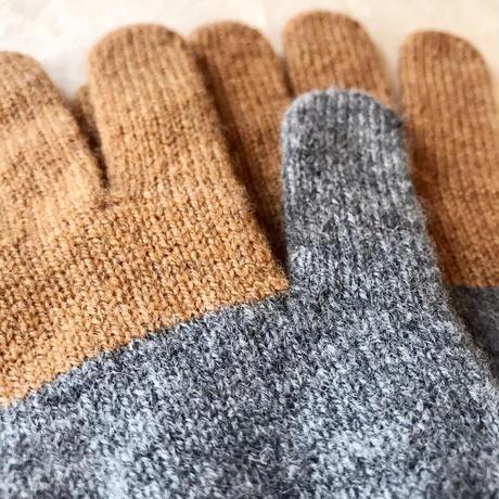 Handwerker  glove【ORANGE/BLUE】