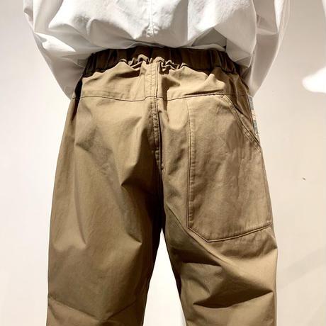 Handwerker  easy trousers   Khaki/M