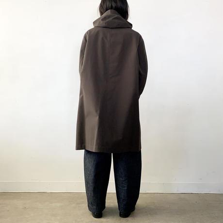 Handwerker weather coat  / ウェザークロス / charcoal / M