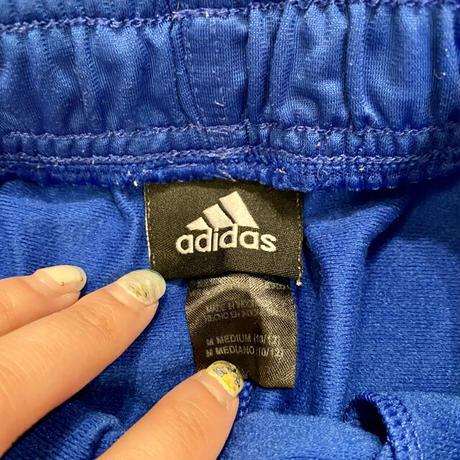 """""""adidas """" ジャージパンツ"""