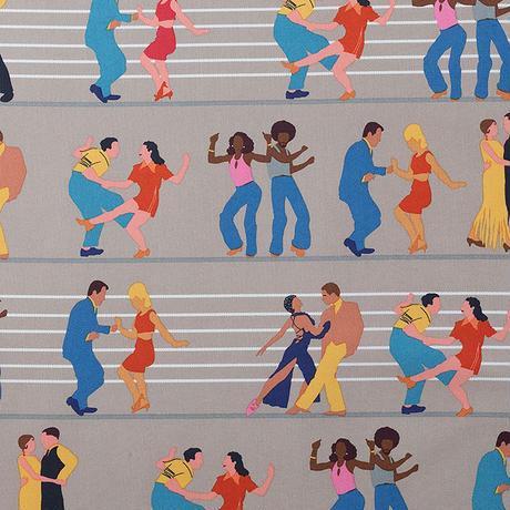 PVC(スクエアS):LET'S DANCE(8875)