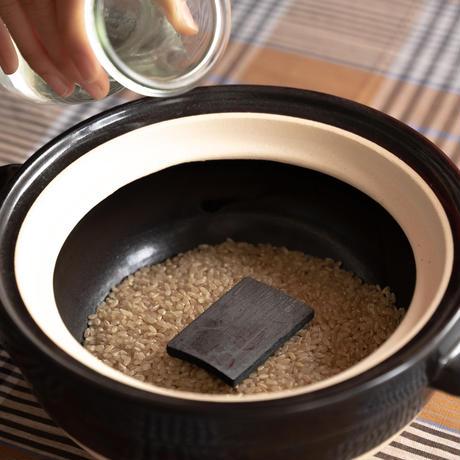 TAKESUMI 飲料・炊飯用(太短)30g