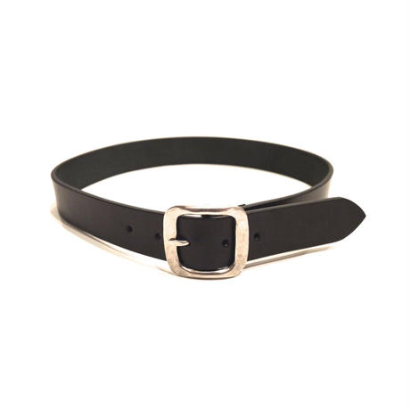 38mm HAMMERED BUCKLE BELT