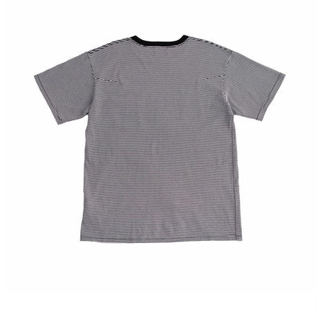 THE AMERICANS BORDER POCKET T-SHIRT