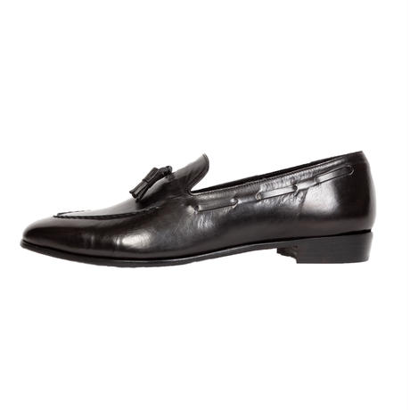 TASSELL LOAFERS -CALF-