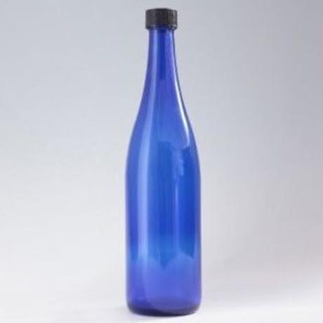 ハッピーブルーボトル HAPPY BLUE BOTTLE Bタイプ 750mL 1本