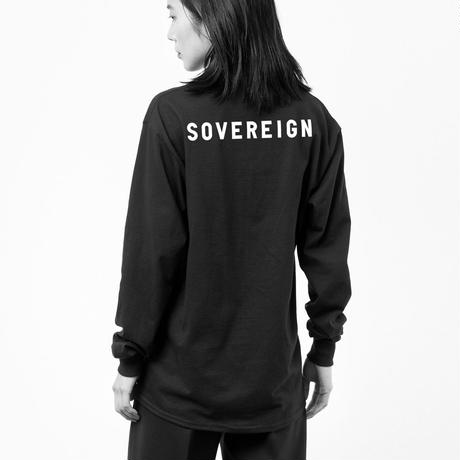 "大澤悠大 × THE M/ALL  ""SOVEREIGN TEE"""