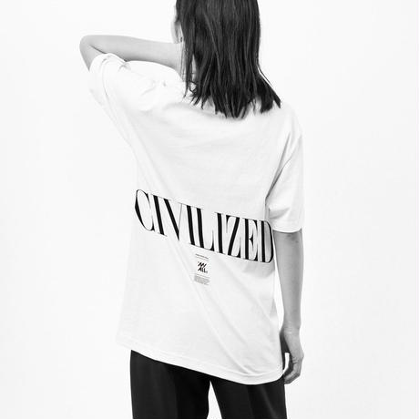 "COLD VVAR × THE M/ALL ""Civilized: The Tower"""