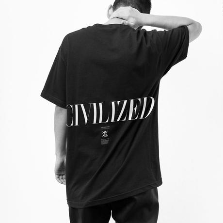 "COLD VVAR × THE M/ALL ""Civilized: War Machine"""