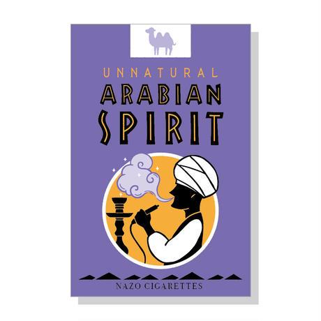 ARABIAN SPIRIT
