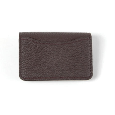 COIN & CARD CASE