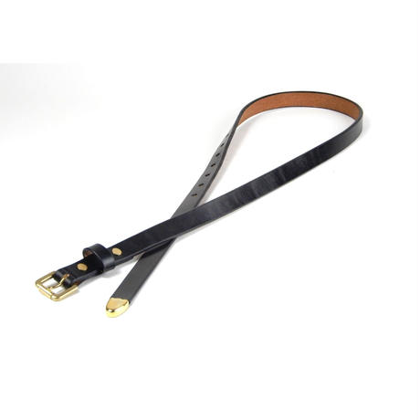 20mmWESTERN LONG BELT (BLK)