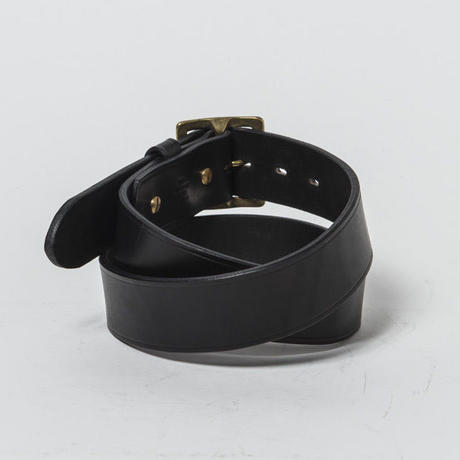 40mm U.S GARRISON BELT(BLACK)