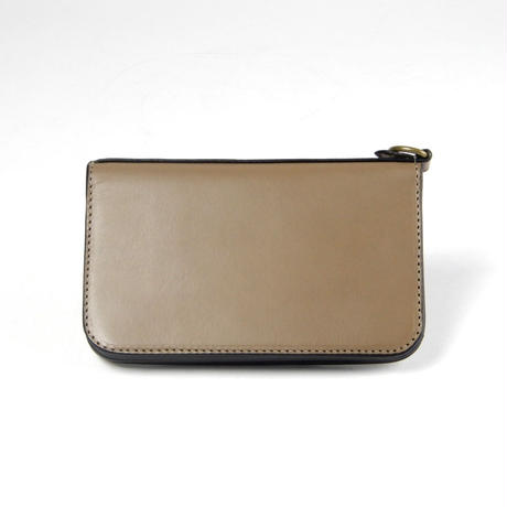 MID TRACKER WALLET  -GRAY-
