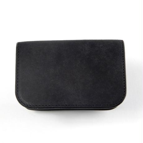 CARD CASE (BLACK)