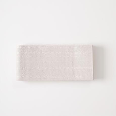 半巾帯 桐生 変わり縞