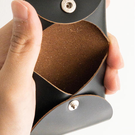 Hender Scheme assemble coin case