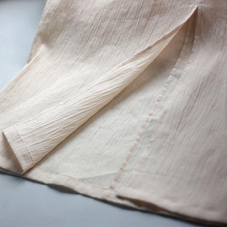 【THE YARD×SIRI SIRI】CINEMA JAPONESQUE  Long dress