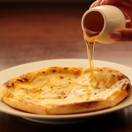 ゴルゴンゾーラピザ(はちみつ付き)【冷凍真空パック】