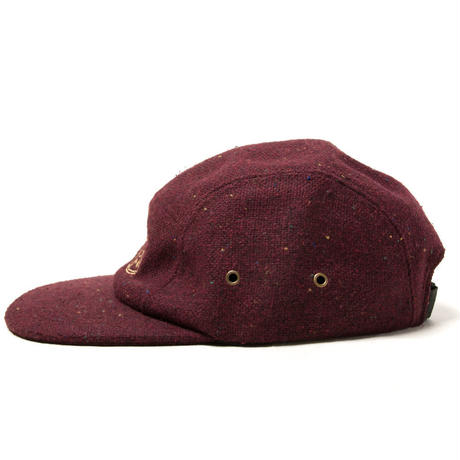 "ADIDAP CAMP CAP ""BURGUNDY"""