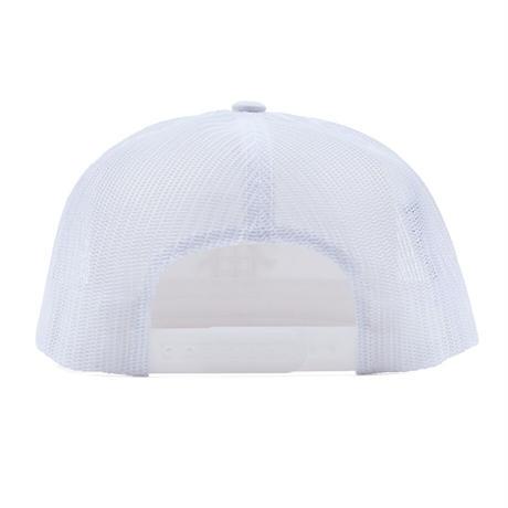 "一番MESH CAP ""White"""
