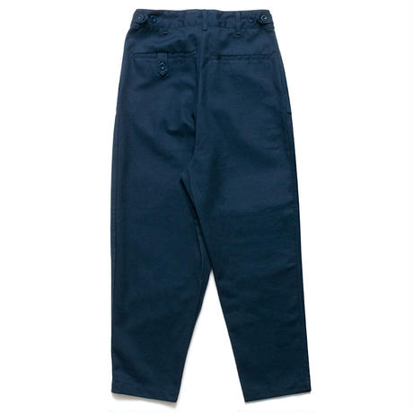banGo Twill Wrap Pants / Made in Hawaii U.S.A.