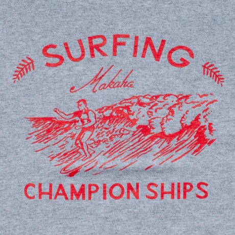 "LANI'S General Store ""SURFING CHAMPIONSHIPS"" Tee"