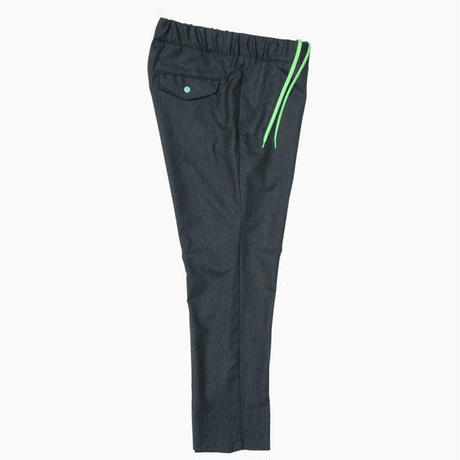 SREFAOL / FISHBONE EASY PANTS / Made in U.S.A.