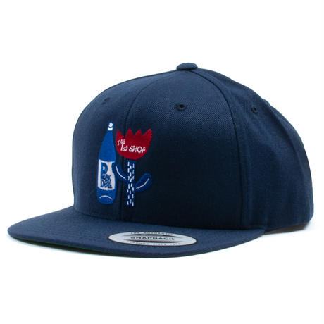 Park Deli. x THE 1st SHOP Snap Back Cap