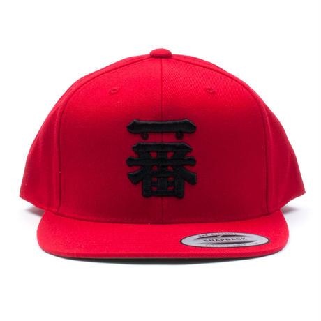 一番 SNAPBACK CAP