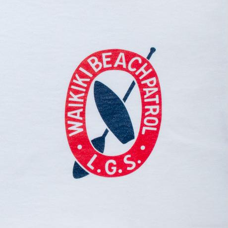 LANI'S General Store / WAIKIKI BEACH PATROL Tee
