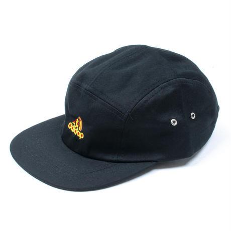 """ADIDAP 3 SLICE CAP """"BLACK"""""""