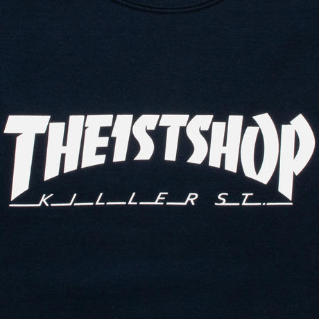 "THE 1st SHOP ""KILLER ST."" SWEAT"