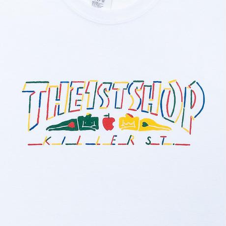 THE 1ST SHOP x NIYA NIYA STUDIO Tee