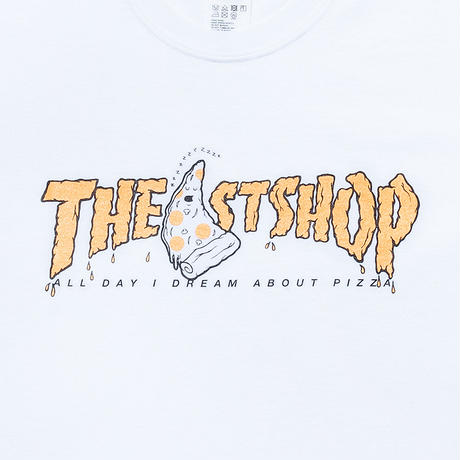 THE 1ST SHOP x ADIDAP Tee