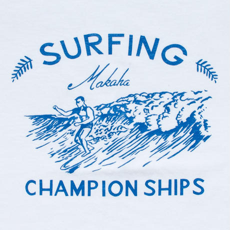 LANI'S General Store / SURFING CHAMPIONSHIPS Tee