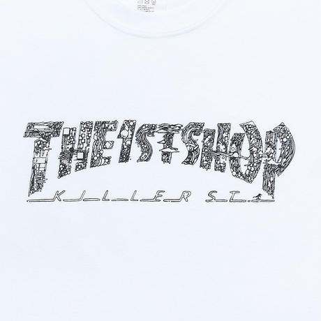 THE 1ST SHOP x 忍空 Tee