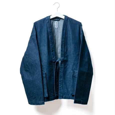 布哇産秋物衣料 / banGo CONE Denim Happy / Made in Hawaii U.S.A.