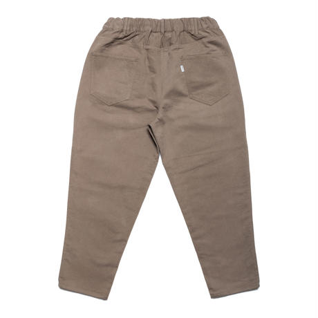banGo Corduroy 5Pocket Pants / Made in Hawaii U.S.A.