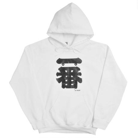 THE 1st SHOP 一番HOODIE