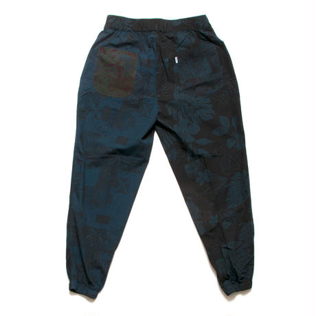 banGo Overdyed Monpe / Made in Hawaii U.S.A.