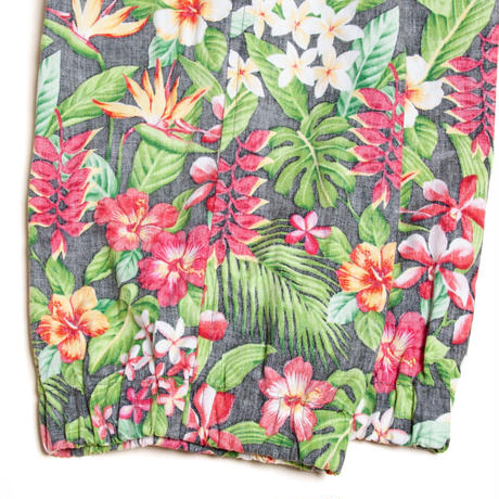 banGo Flower Monpe / Made in Hawaii U.S.A.
