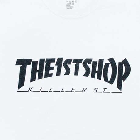 "THE 1st SHOP ""Killer St."" Tee"