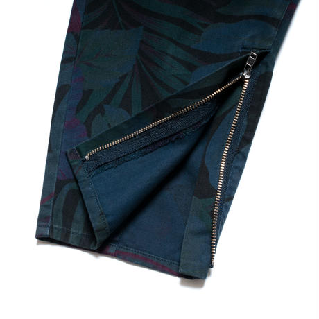 banGo Overdyed Ueki Pants / Made in Hawaii U.S.A.