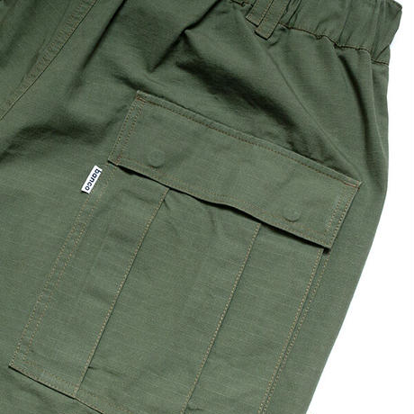 banGo Ripstop Cargo Shorts / Made in Hawaii U.S.A.