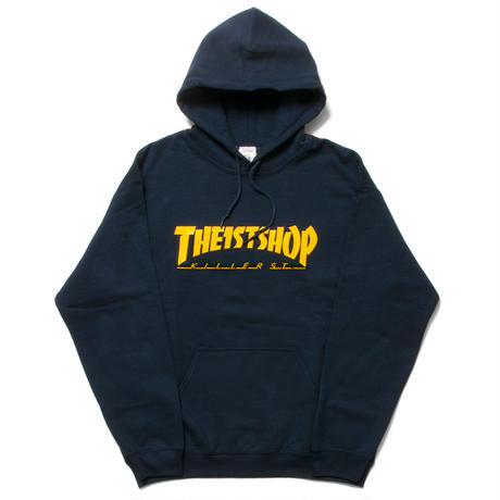 "THE 1st SHOP ""KILLER ST."" HOODIE"