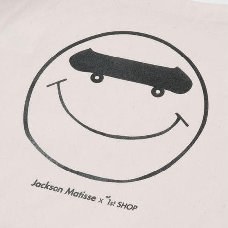 JACKSON MATISSE x THE 1st SHOP 一番スマイルSACOCHE