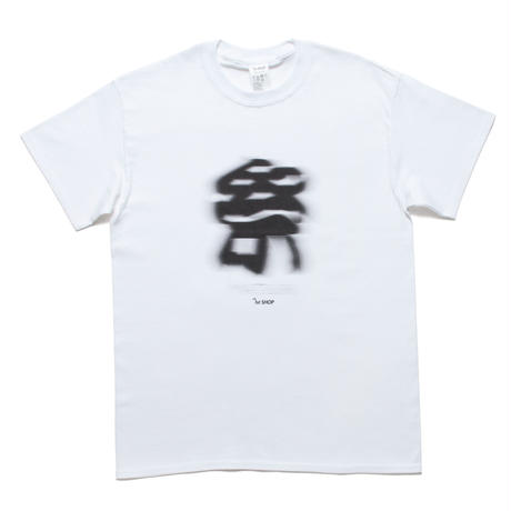 "THE 1st SHOP 祭 ""BLUR"" Tee"