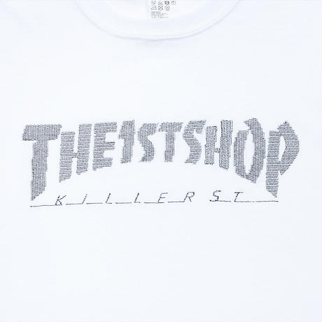 THE 1ST SHOP x SU Tee